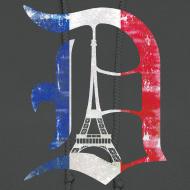 Design ~ Detroit Stands With Paris