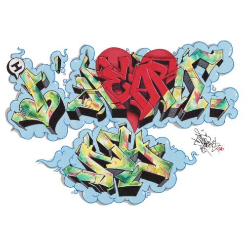 Nover - New York Graffiti Design