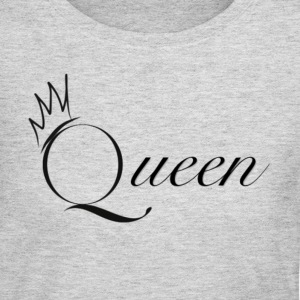 Queen Long Sleeve Jersey T-Shirt - Women's Long Sleeve Jersey T-Shirt