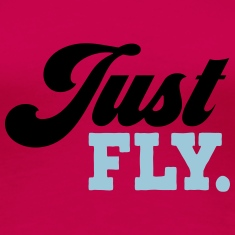 fly Women's T-Shirts