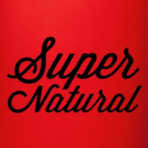 Super Natural Mugs & Drinkware - Full Color Mug