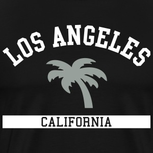 Los Angeles T-Shirts - Men's Premium T-Shirt