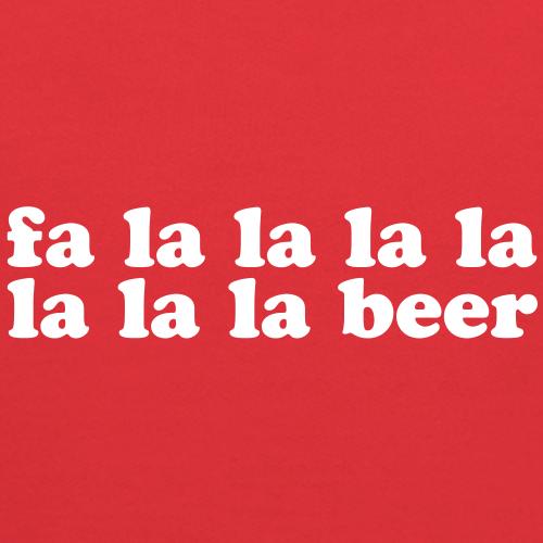 Funny Christmas Beer
