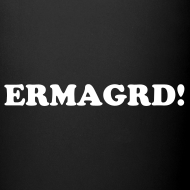 Design ~ ERMAGRD Coffee Mug