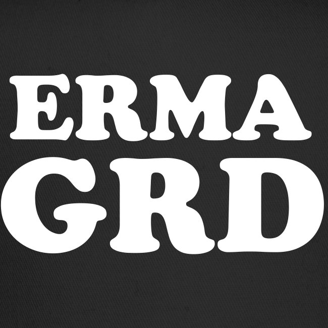 ERMGRD Hat
