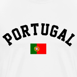 Portugal T-Shirts - Men's Premium T-Shirt