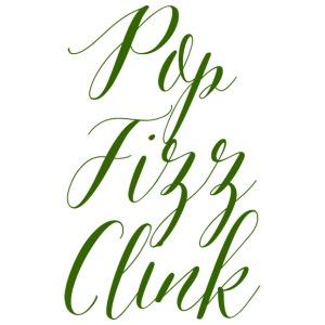Pop Fizz Clink Green