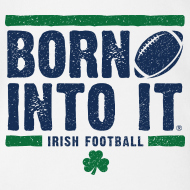 Design ~ irish football