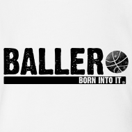 Design ~ baller