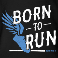 Design ~ born to run