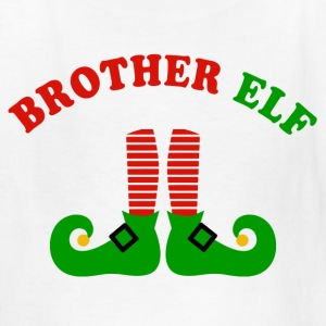 Brother Elf Kids' Shirts - Kids' T-Shirt