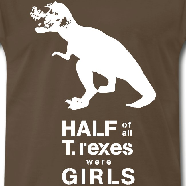 T.Rex Crew Neck Tee