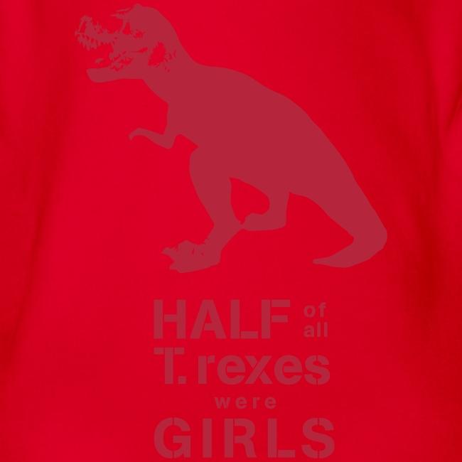 T.Rex Baby