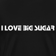 Design ~ Big Sugar