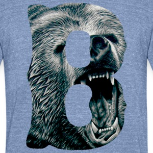 Bruins t shirts spreadshirt for Boston bruins bear t shirt