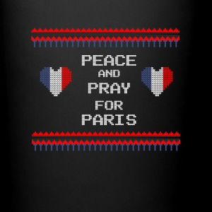 Pray For Paris Mugs & Drinkware - Full Color Mug