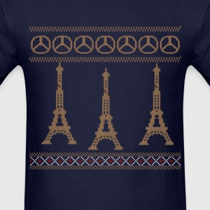 Paris T-Shirts - Men's T-Shirt