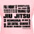 Women's Jiu Jitsu Terminology shirt NEW bw TC - TD-00041 - Women's T-Shirt