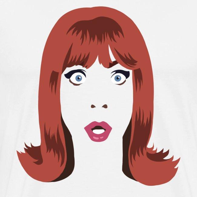 Miss Coco Peru by Terry Blas Tee - Men's Premium T-Shirt