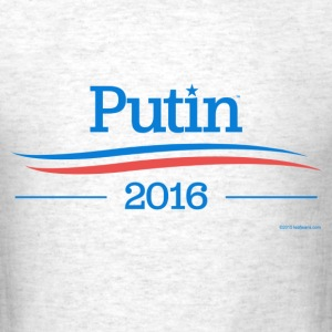 Putin for President - Men's T-Shirt