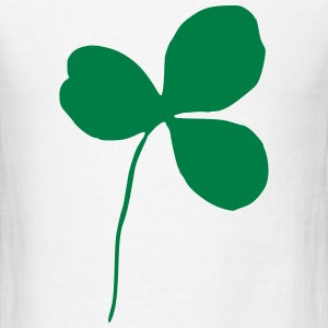 Shamrock T-Shirts - Men's T-Shirt