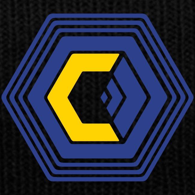 The Corporation Knit Cap