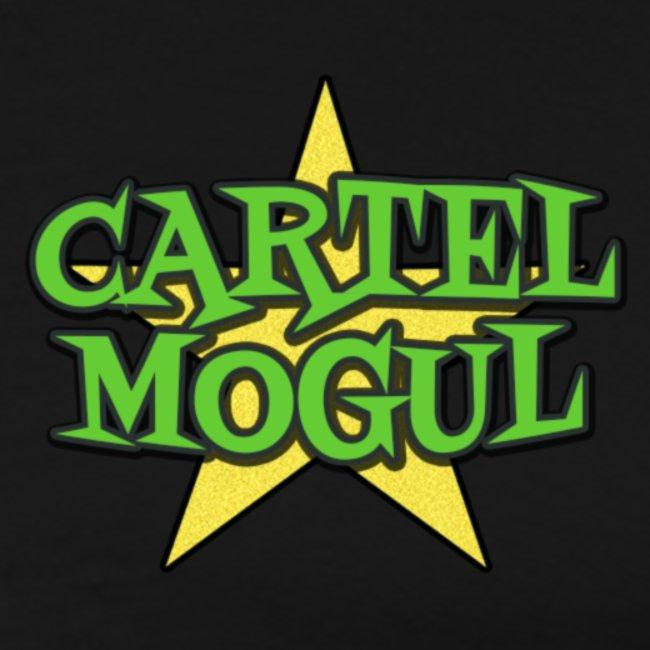 Cartel Mogul Men's T-Shirt