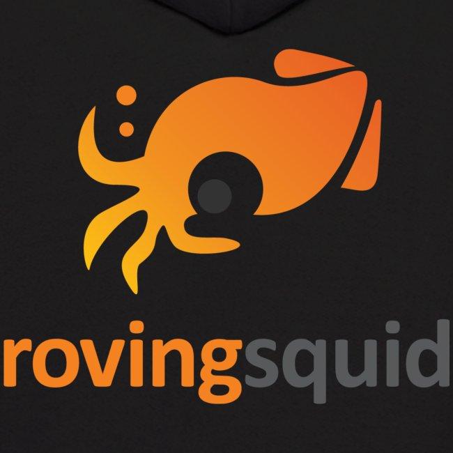 Roving Squid Men's Logo Sweatshirt