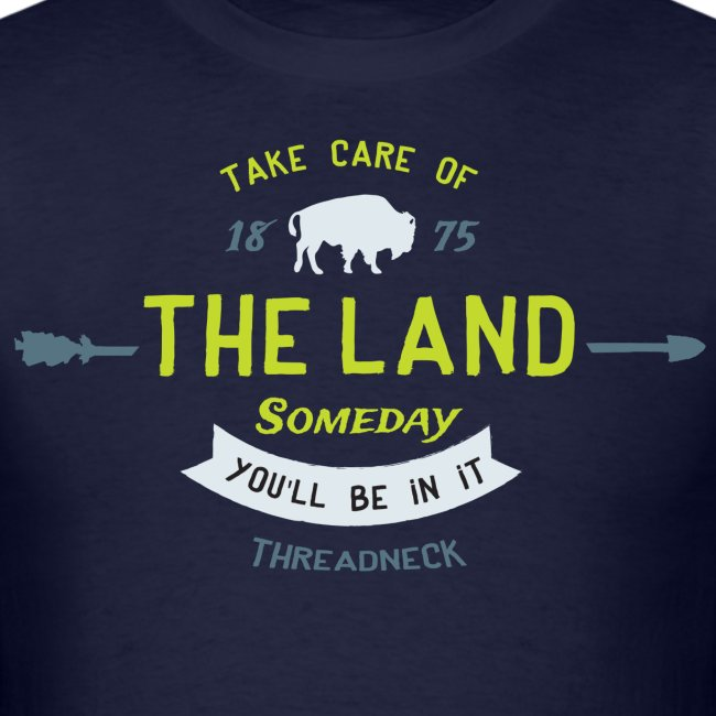 Take Care of the Land