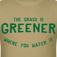 Design ~ Grass Is Greener