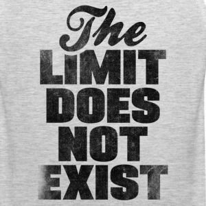 The Limit Does Not Exist Tank Tops - Men's Premium Tank