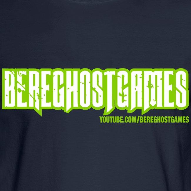 Ultimate Bereghost Shirt