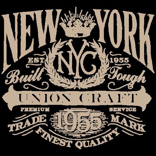 NY Union Craft_cream
