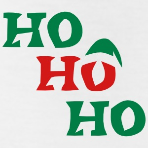 HO HO HO Bottoms - Leggings by American Apparel