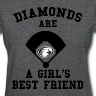 Design ~ Diamonds Are A Girl's Best Friend