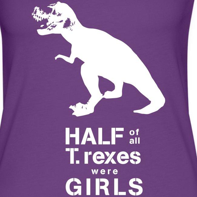 T.rex Women's Tank