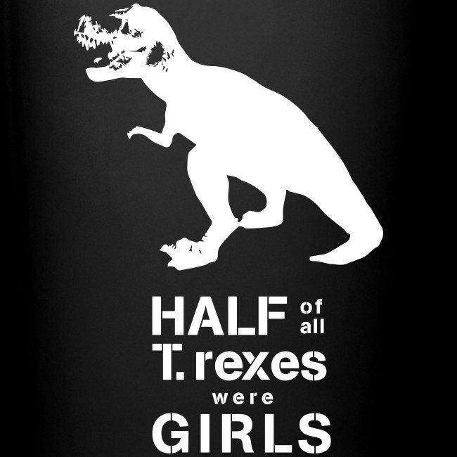 T.rex Mug