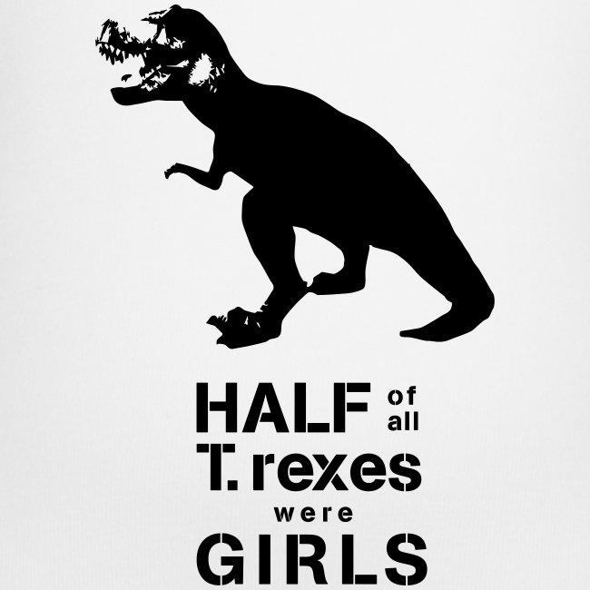 T.rex Two-tone