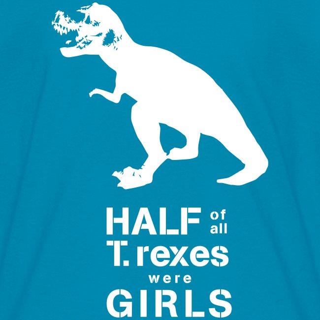 T. rex Kids' Tee
