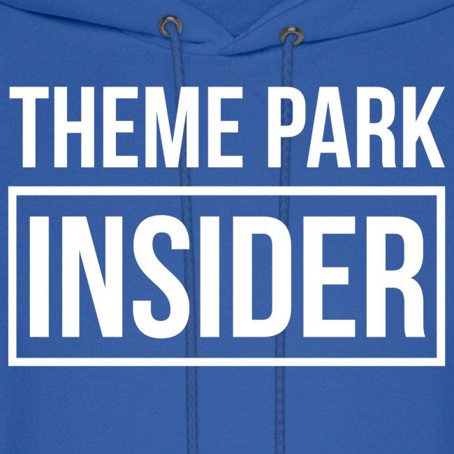 Theme Park Insider Hoodie