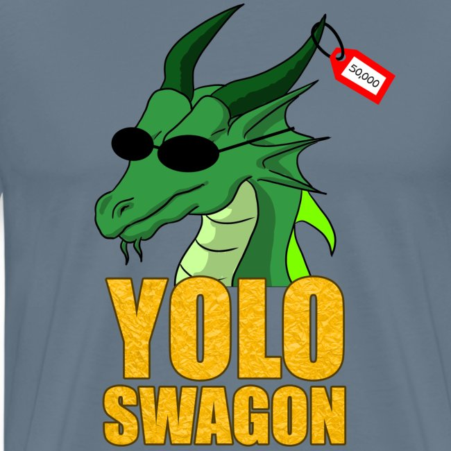 Yolo Swagon (Men's)