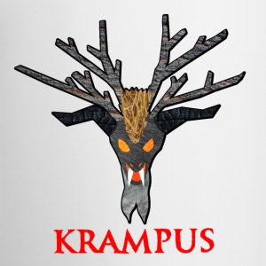 Krampus Nature Mugs & Drinkware - Coffee/Tea Mug