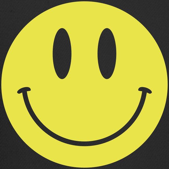 Smiley Lid