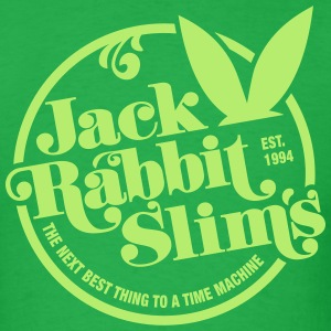 Jack Rabbit Slim's - Men's T-Shirt