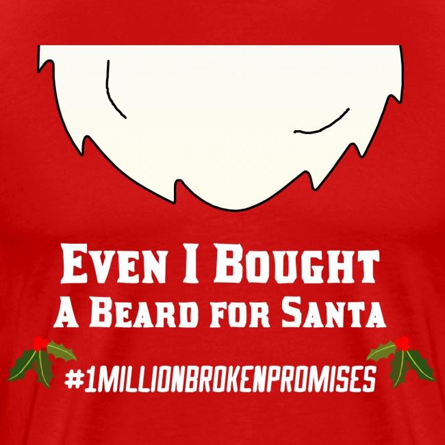 Buy Santa a Beard