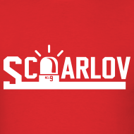 Design ~ Scoarlov Men's T-Shirt