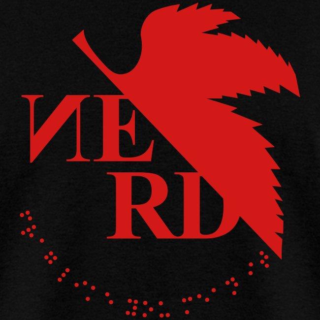EVA NERD T-SHIRT