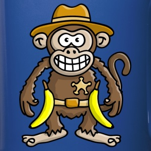 cowboy_monkey_112015_b Mugs & Drinkware - Full Color Mug