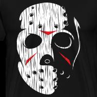 Design ~ Hockey mask I