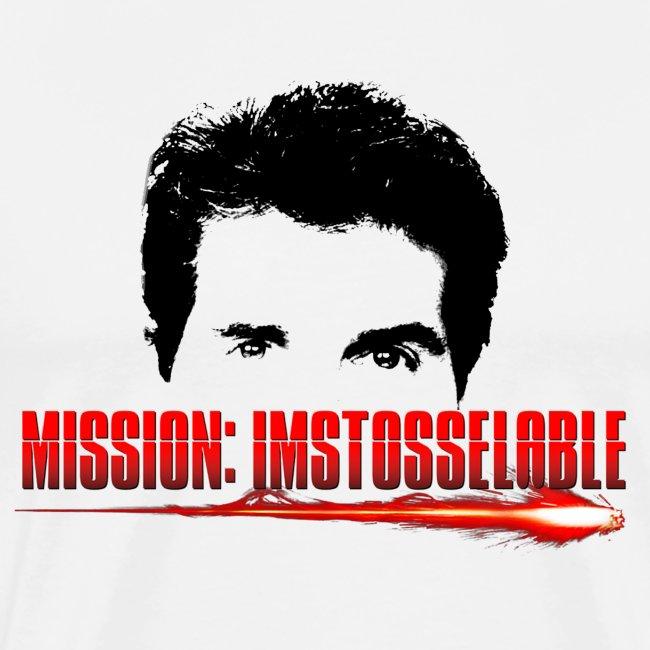 Mission Imstosselable